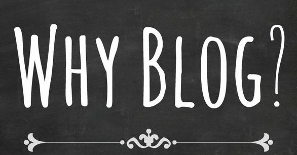 Bertanya dan Berbagi Tentang Blogger