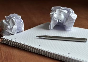 Cara Super Mengatasi Kebuntuan Menulis Artikel