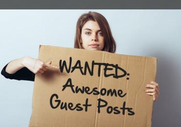 Kenapa Aku Rela Menjadi Penulis Tamu di 25 Blog Secara Gratis