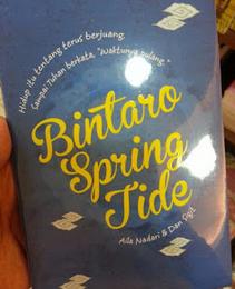 [Ulasan] Bintaro Spring Tide