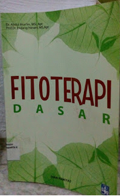 [Ulas] Fitoterapi Dasar