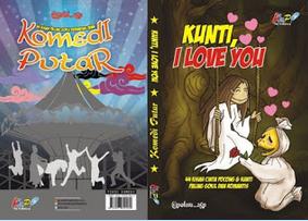 [Ulasan] Kunti, I Love You & Komedi Putar
