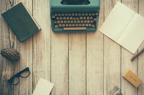 5 Tips Menulis Antologi