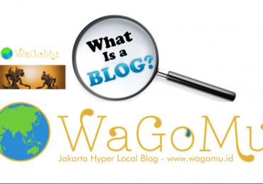 Mengenal Platform Blogging WaGoMu Penyedia Blog Gratis Karya Anak Indonesia