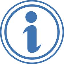 icon disclaimer