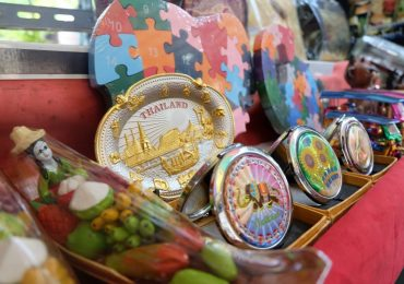Jangan Lewatkan Pasar Ini Kalau Kamu Ke Thailand