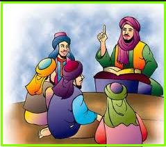 Belajar Adab dan Sunnah Dari Rasulullah SAW