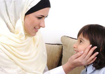 nasihat ibu pada anaknya