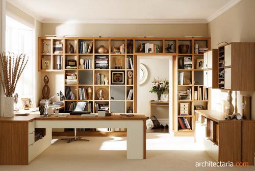 Tips Sederhana Membuat Ruang Kerja di Rumah