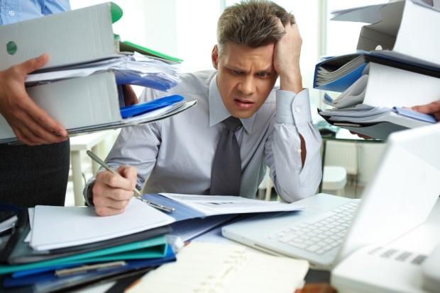 Boleh Saja Menjadi Workaholic, Asalkan Tetap Hidup Sehat