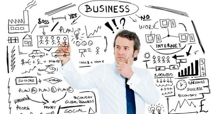 Buka Bisnis Sendiri Dengan Rahasia Pengusaha Sukses