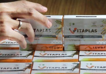 Vitaplas – Herbal Untuk Meningkatkan Stamina Pria