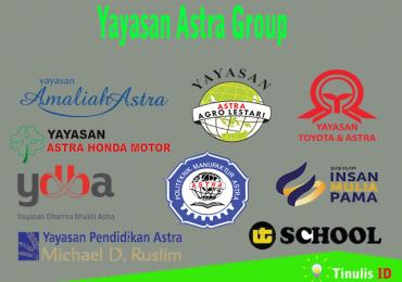 Yayasan Astra Group