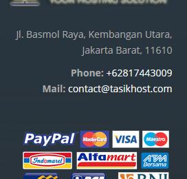 pembayaran tasik host