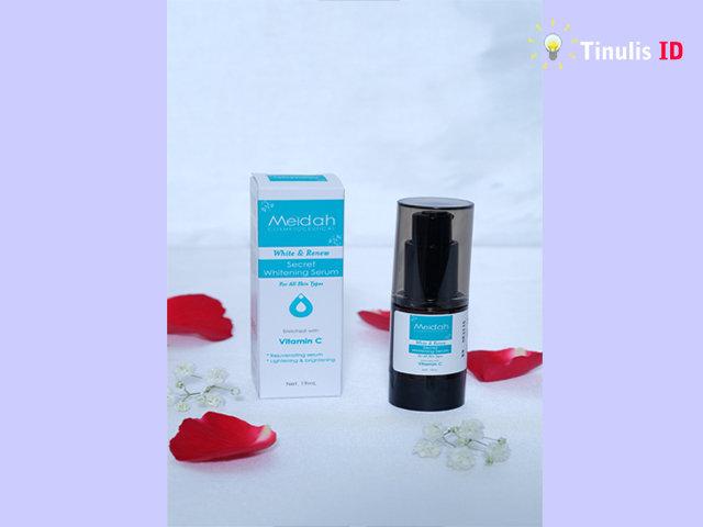 Activator Whitening Serum Anti Aging 19ml