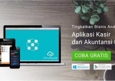 Aplikasi Kasir Online Omegasoft Terbaik Untuk Bisnis Online dan UKM Indonesia