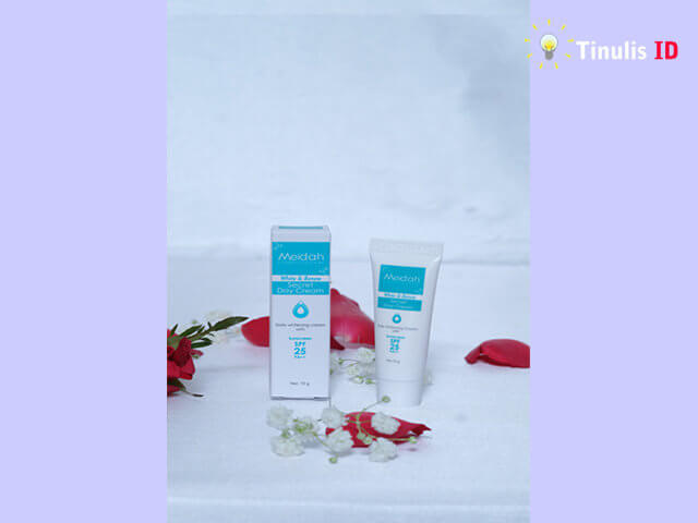 White and Renew Secret Day Cream 10gr
