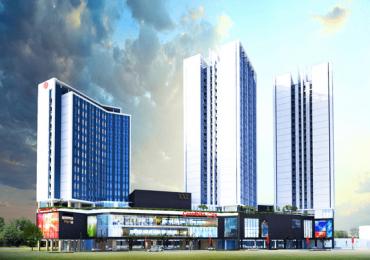Apartemen Grand Dhika City bekasi