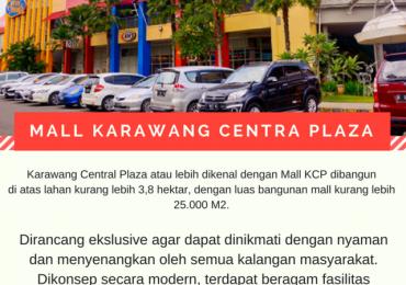 Mall Karawang Centra Plaza