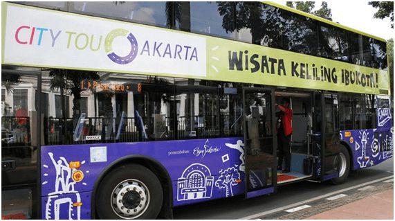 tempat populer di Jakarta