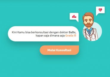 Dokterbabe(dot)com