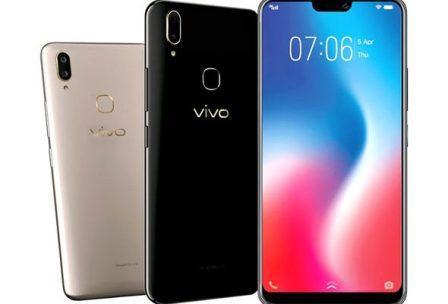 Vivo V9, Ponsel Pintar Dengan Layar FHD Yang Hebat