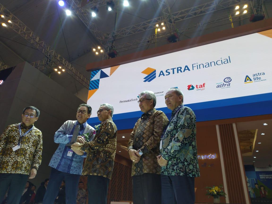 Pelayanan Terbaik Astra Financial dalam Menghadapi Tantangan Sektor Keuangan Di Indonesia