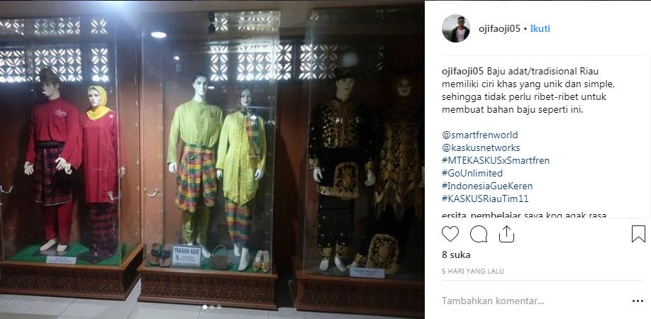Anjungan Riau