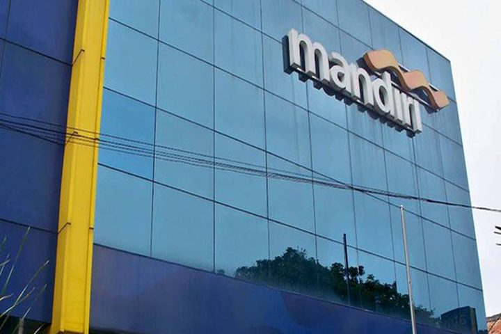 Mandiri Online Office