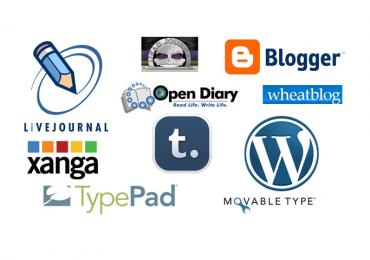 Mengenal Platform Blogging