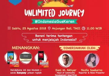 Unlimited Journey Challange