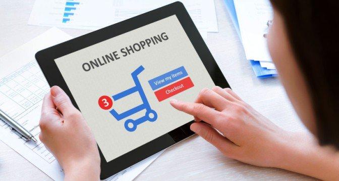 Tips Aman Belanja Online