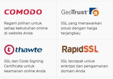 http https SSL Certificate Indonesia