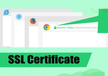 http https ssl certificate