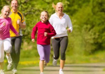 Hidup Sehat dengan Olahraga