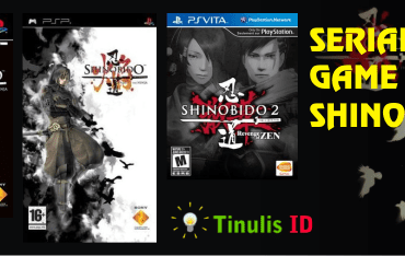 SERIAL GAME SHINOBIDO - TINULIS-min