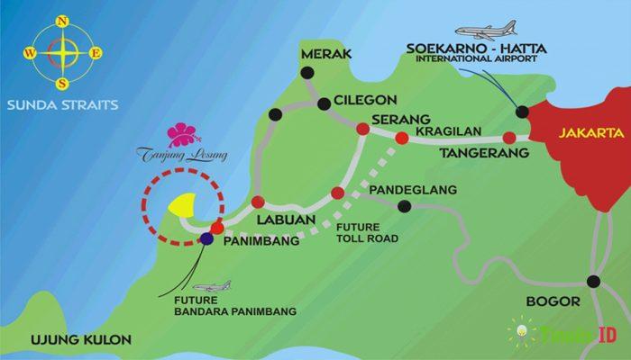 Bandara Pandeglang – Banten