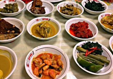 Beragam Masakan Indonesia Yang Kaya Akan Bumbu