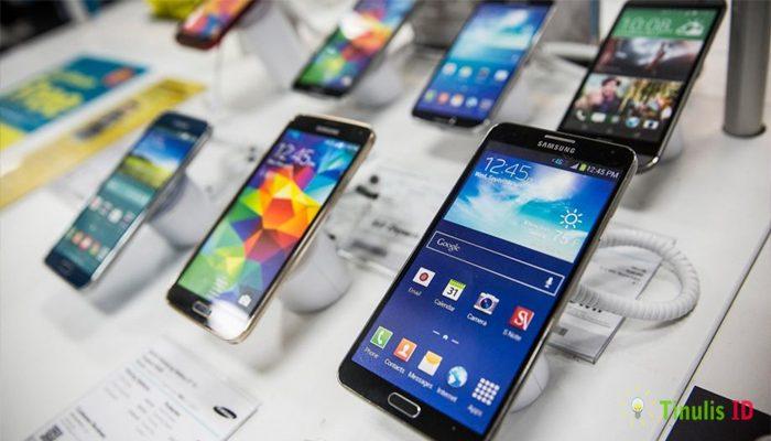 Rekomendasi Smartphone Murah Berteknologi Canggih