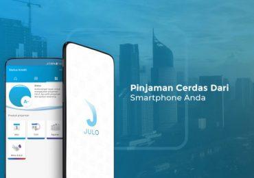 Kredit Pinjaman Online Zaman Now