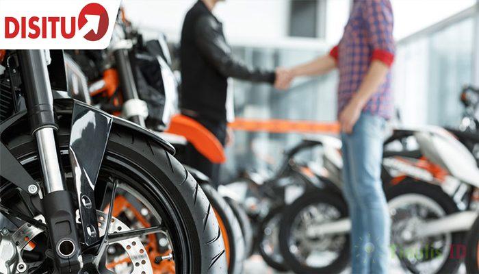 Solusi Kredit Motor Bekas dengan KTA Disitu