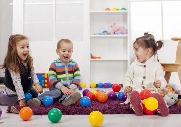 Stimuno untuk balita - jaga daya tahan tubuh anak