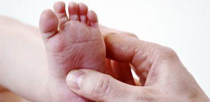 Beberapa Hal yang Dapat Memicu Dermatitis Pada Kulit Bayi