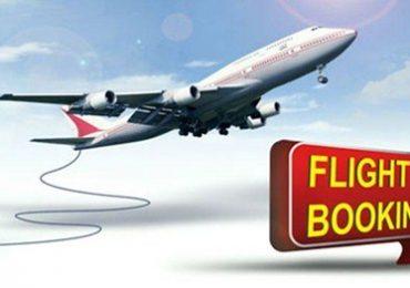 Hal penting yang harus dilakukan saat booking tiket pesawat di mister aladin