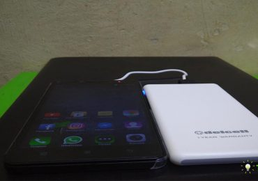 Powerbank DelCell