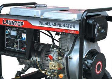Tips Menggunakan Generator Untuk Pemula