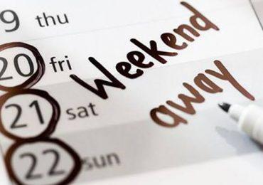 5 Tips Liburan Singkat saat Long Weekend  yang Menyenangkan