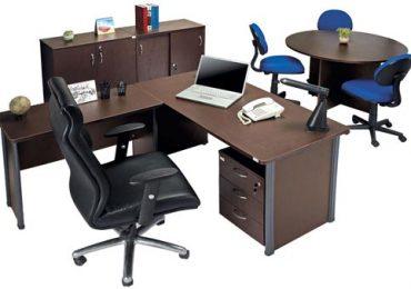 4 Tips Memilih Partisi Kantor Yang Tepat dan Awet
