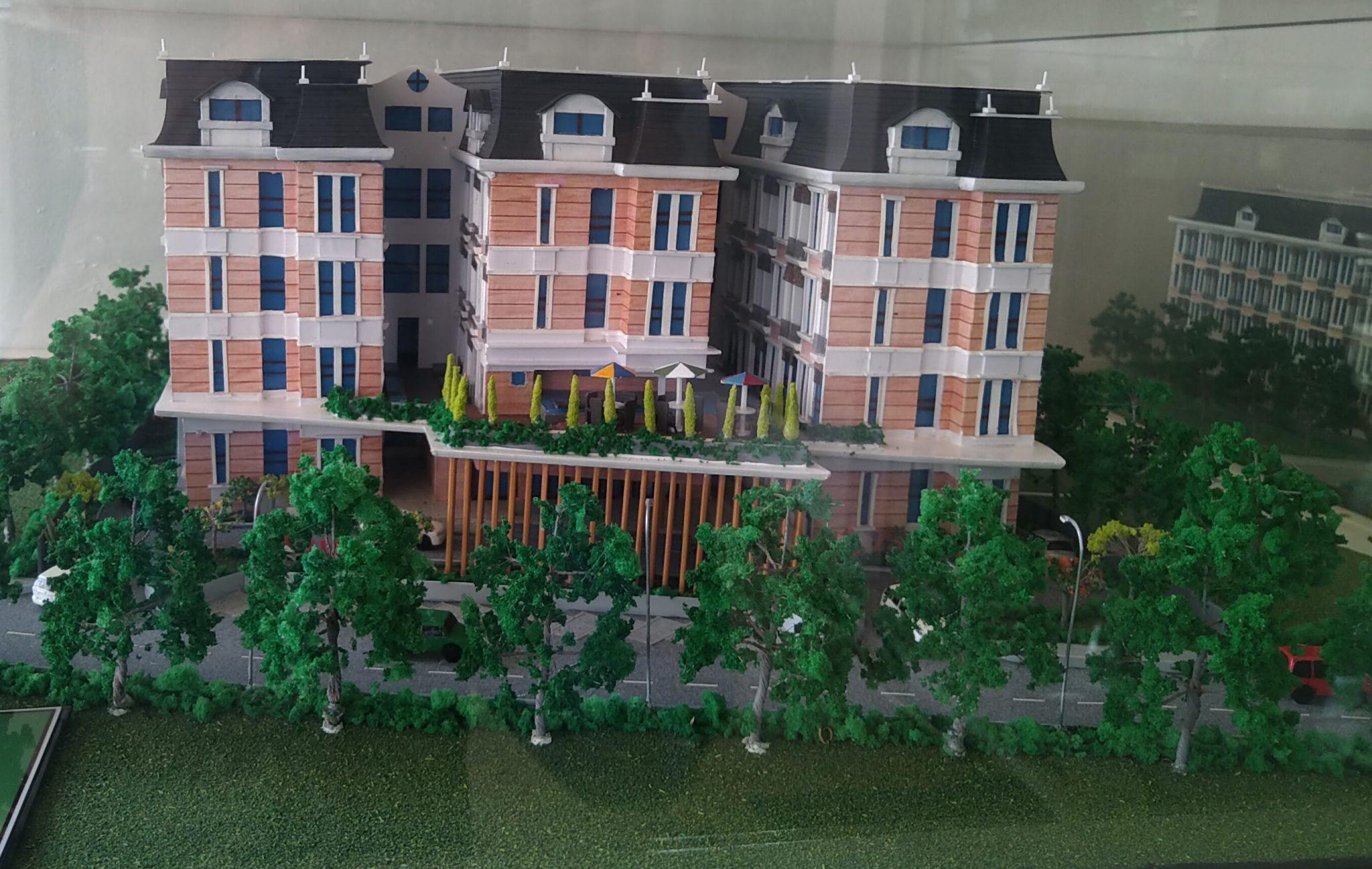 Apple Residence Simatupang Menghadirkan Apartement Minimalis dan Strategis