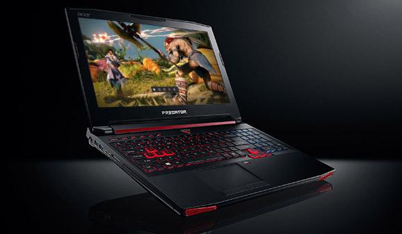 Fitur Unik dan Harga Acer Predator 15 dan 17